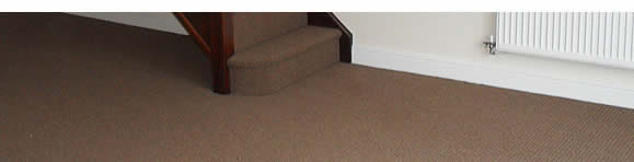 Carpet sales and fitting